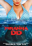Piranha 3dd [DVD] [2012] [Region 1] [US Import] [NTSC]