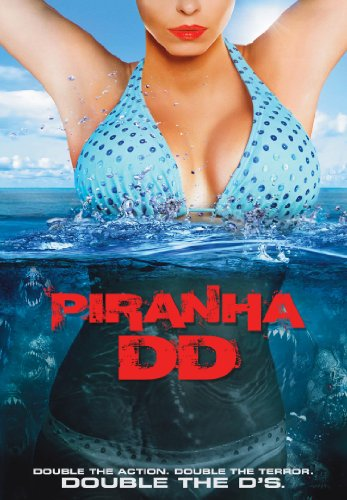 Piranha [DVD] [Import]