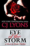EYE OF THE STORM: a Christmas Wedding Thriller (Hart and Drake Book 4)
