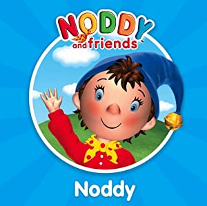 Noddy And Friends Character Books Noddy Amazon Co Uk