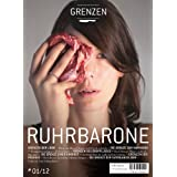 "Ruhrbarone 1/2012: Grenzenvon ""Ruhrbarone"""