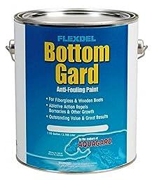 Aquagard Bottom Gard Anti-Fouling Paint Blue 60103 GALLON