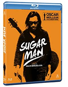 Sugar Man [Blu-ray]
