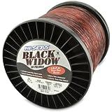 Hi-Seas Black Widow Co-Polymer Line