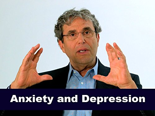 Anxiety and Depression - Season 2