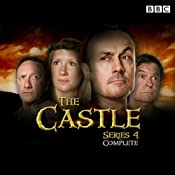 The Castle: Complete Series 4 | [Kim Fuller, Paul Alexander]