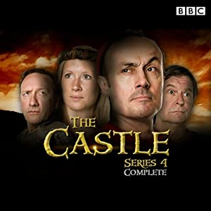 The Castle: Complete Series 4 Radio/TV Program