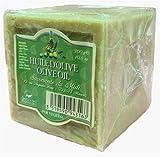 マルセイユ石鹸オーセンティック オリーブ300g