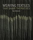 Weaving Textiles That Shape Themselves
