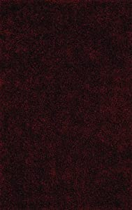 Dalyn Rugs Illusions IL-69 Area Rug, Paprika, 5-Feet by 7-Feet 6-Inch