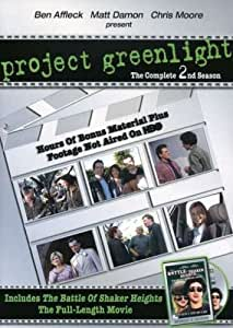 Project Greenlight: Season 2