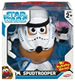 51uvtgmyNbL. SL160  Playskool Mr. Potato Head Star Wars   Legacy Spud Trooper