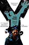 img - for Y: The Last Man, Book 1, Deluxe Edition book / textbook / text book