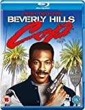 Beverly Hills Cop: 3 Movie Collecti