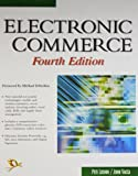 img - for Electronic Commerce book / textbook / text book
