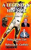 A Legend in His Time: Coach John W. Cox