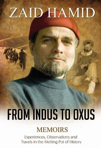 From Indus to Oxus By Zaid hamid