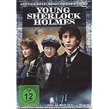 """Young Sherlock Holmes - Das Geheimnis des verborgenen Tempelsvon """"Alan Cox"""""""
