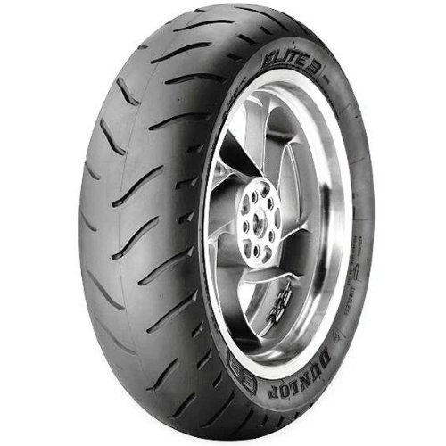 Dunlop Elite 3 Touring Rear Tire