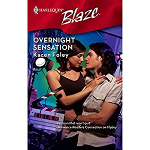 Overnight Sensation Audiobook