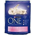 Purina One Kitten Chicken & Rice 800 g – 4 pack