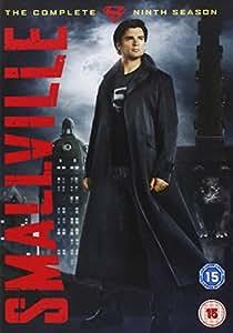 Smallville - Season 9 [ORIGINAL] [Import anglais]