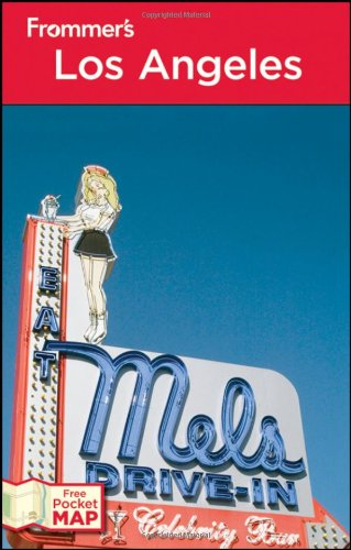 Frommer's Los Angeles (Frommer's Complete Guides)