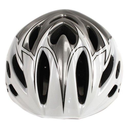Bicycle Helmet Gray