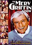 The Merv Griffin Show. Greatest Hollywood Legends
