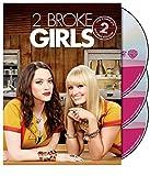 2 Broke Girls: Complete Second Season [DVD] [Region 1] [US Import] [NTSC]