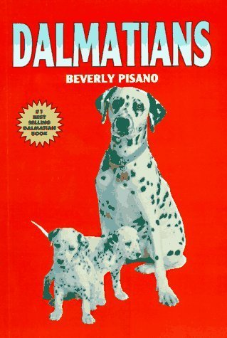 Dalmations (KW Dog) by Beverly Pisano (1997-04-01)
