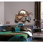 RoomMates RMK1519GM Disney Pixar Cars...