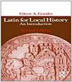 img - for Latin for Local History: An Introduction (Longman Paperback) book / textbook / text book