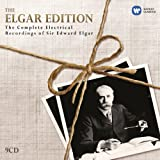 The Complete Electrical Recordings of Sir Edward Elgar (The Elgar Edition)by Edward Elgar