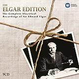 The Complete Electrical Recordings of Sir Edward Elgar (The Elgar Edition)by Edward Elgar
