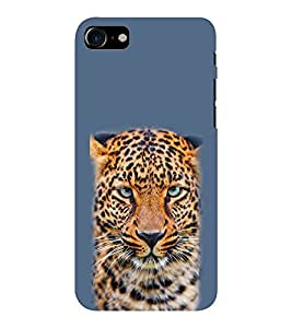 EPICCASE Cheetah Mobile Back Case Cover For Apple iPhone 7 (Designer Case)