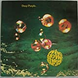 Deep Purple - Who Do We Think We Are - Purple Records - 038-74 8273 1