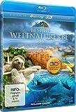 Image de Best of Weltnaturerbe 3d - Fühle das Erlebnis [Blu-ray] [Import allemand]