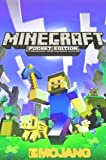 img - for Minecraft Pocket Edition: Tips, Hints, Cheats, Hacks, Strategies & Walkthrough book / textbook / text book