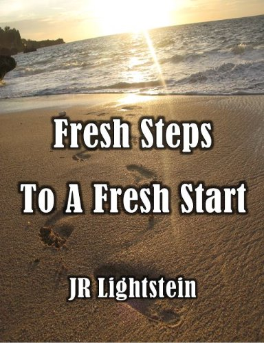 Fresh Steps to a Fresh Start