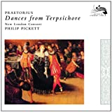 Praetorius: Dances from Terpsichore