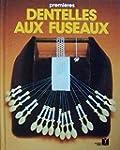 Premi�res dentelles aux fuseaux (Fleu...