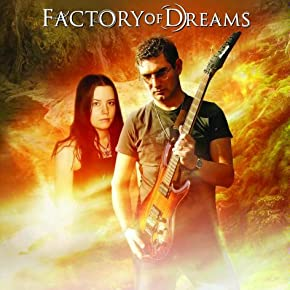 Image of Factory of Dreams