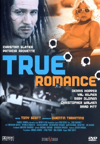 True Romance [Alemania] [DVD]