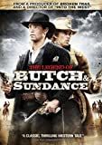 The Legend of Butch and Sundance [Import]