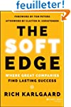 The Soft Edge: Where Great Companies...