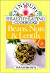 Beans, Nuts and Lentils (Sainsbury's...