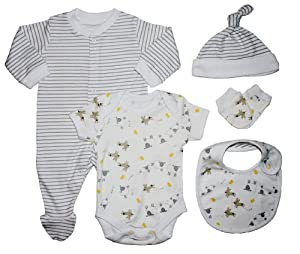 Unisex Baby Clothes at Macy's come in a variety of styles and sizes. Shop Unisex Baby Clothes at Macy's and find the latest styles for your little one today. Free Shipping Available. Macy's Presents: The Edit- A curated mix of fashion and inspiration Check It Out.
