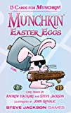 Munchkin Easter Eggs Booster Pack D10 Card Game