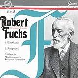 Fuchs: Symphonies 1-2
